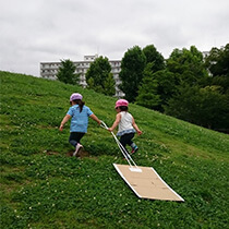 4 若潮公園