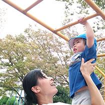 海楽児童公園